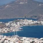 patmos – One of the northernmost islands of the Dodecanese complex