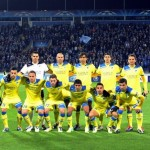 Multinational football team from Cyprus
