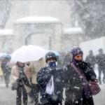 Istanbul – a snowy fairytale