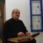 Cengiz Ibrahim – virtuoso of the saz and kanun