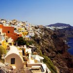 Don't just peek over: Join in! (How to travel like a local to the Cyclades islands)