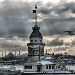 MAIDEN'S TOWER – PEARL OF THE BOSPHORUS