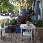 The Olive Fest of Ayvalik