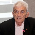The Mayor of Thessaloniki proclaimed Mayor of the Month for October 2012 in international internet vote