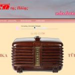 First radio station of the Greek community of Istanbul officially launched