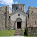 """Thessaloniki hosts """"Architectural Treasures from the heart of Medieval Serbia"""""""