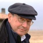 Tribute to Theo Angelopoulos in Athens, Thessaloniki and Larissa (24-30/1/ 2013)
