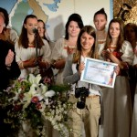 Young photographers from Macedonia and Greece compete for best picture