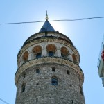 The walls of Galata Tower hide big, unspoken mysteries