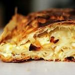 Balkon3 breakfast recipe: Gibanica