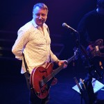 """Balkon3 interview with Peter Hook """"Unknown Pleasures – Inside Joy Division"""""""