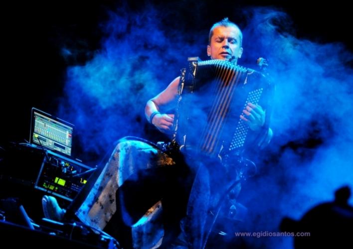 Kimmo Pohjonen – A fearless musical adventurer | Balkon 3