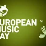 European music day