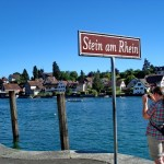 """Colourful town"" on the Rhine perfect for a summer adventure"