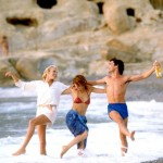 WHEN CINEMA GOES GREEK ISLANDS