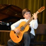 Little Paco de Lucia from Strumica Conquers Europe