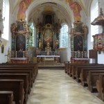 Church in Munich unites religions