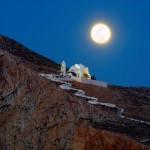 Folegandros – Europe's most beautiful village