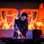Balkon3 interview with Rob Garza – Thievery Corporation