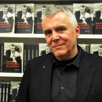 "Balkon3 interview with Zoran Predin – ""The second wife in the harem"""