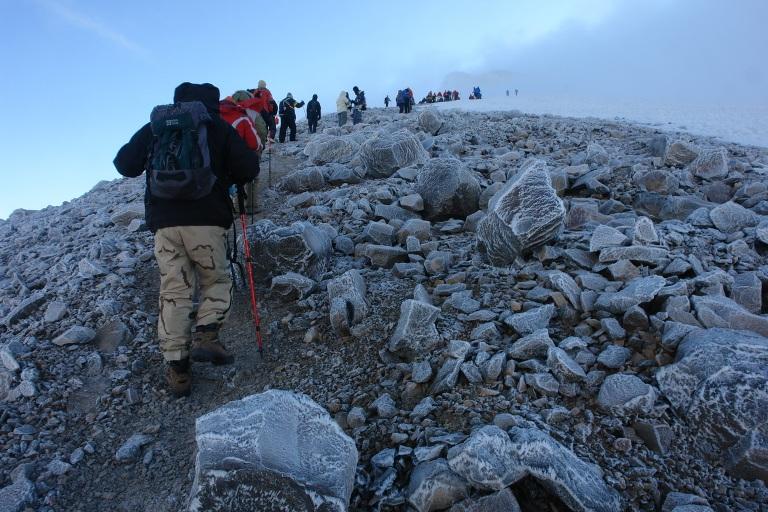 Ararat kacuvanje