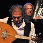 Balkon3 interview with Rabih Abou Khalil: Bridging Cultural Divides