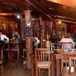 "Balkon3 in Bursa: Photo Gallery of ethno restaurant ""Mavi Boncuk"""