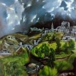 El Greco Year 2014 in Spain- parallel events in Greece