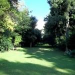 A WALK IN ATHENS' PRETTIEST PARK