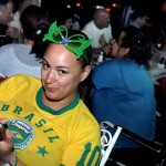 A Blasé World Cup 2014 – Watching the games in Greece
