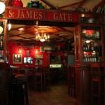 Irish Pub St. Patrick