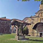 Marko's Monastery