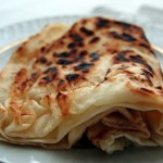"Gozleme – ""eye"" of Turkish cuisine"