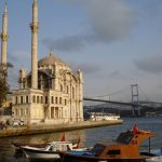 Ortaköy – It's time for pleasure while facing the Bosphorus
