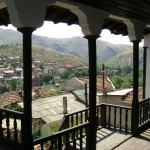 Famous houses of Veles: BALCONIES BETWEEN HEAVEN AND EARTH