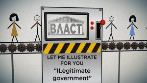 ilegitimate government_balkon3