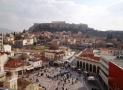 Μοναστηράκι: η ιστορία της Αθήνας σε μια ματιά