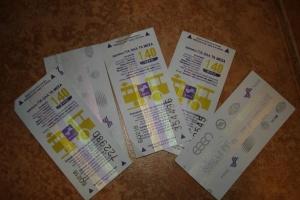 Το εισιτήριο αλληλεγγύης ξυπνά την ελπίδα στην Αθήνα