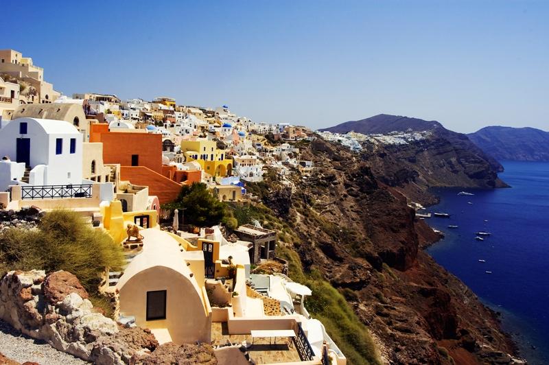 Greece Property For Sale Santorini