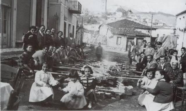 Μνήμες παλαιότερων εποχών από τη Λεβαδειά
