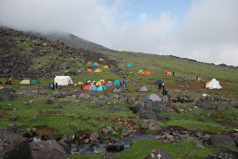 Ararat kamp