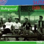 Balkon3 presents: I am underground