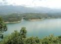 17 обележја на најживописниот пат во Македонија, Маврово-Струга
