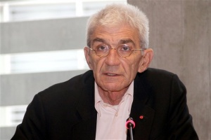 Градоначалникот на Солун избран за најдобар градоначалник за Октомври 2012 преку светско гласање на интернет