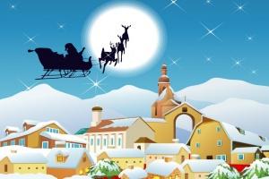 Пат околу Божик и две Нови Години за 15 дена