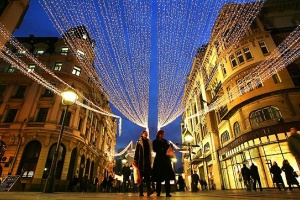 Србија два пати слави Нова година