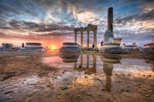 """Фотографии кои ја """"заробуваат"""" душата на Турција"""