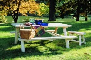 Пролетно пикник мени