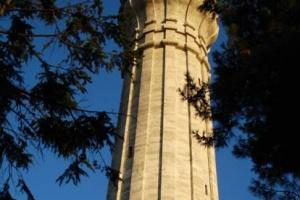 Најстариот сведок на историските пожари во Истанбул