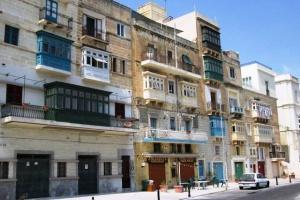 Малта – Земја на дрвените балкони